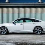 2018 Honda Accord Touring 2.0T review