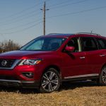 2018 Nissan Pathfinder Platinum 4WD review