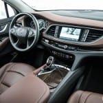 2018 Buick Enclave Avenir AWD review