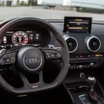 2018 Audi RS3 quattro review