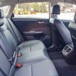 2018 Honda Clarity Touring review