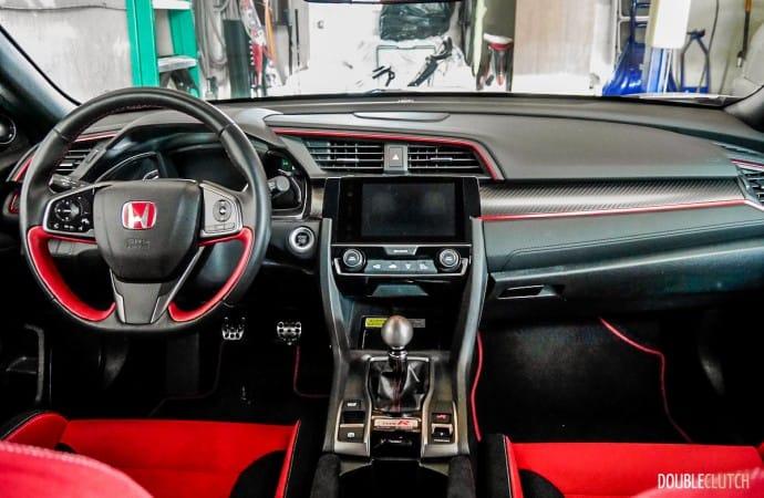 Take Two: 2018 Honda Civic Type R review