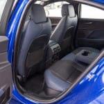 2018 Jaguar XE S AWD review