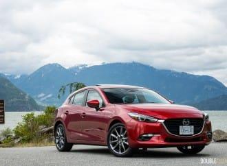 Road Trip: 2018 Mazda3 Sport GT