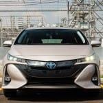 2018 Toyota Prius Prime review