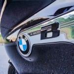 2018 BMW K1600 Grand America review