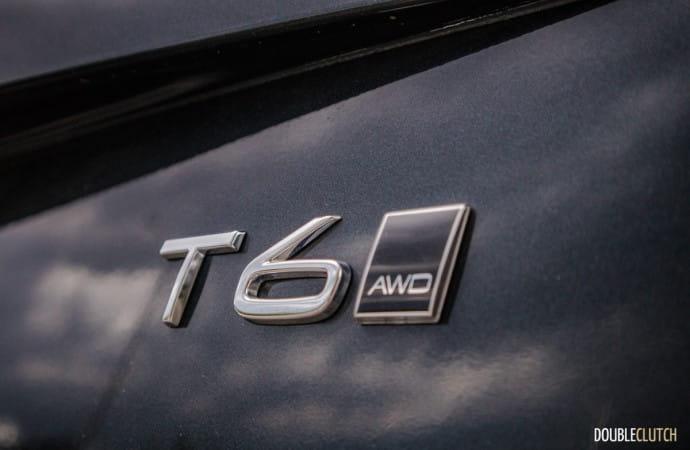 2018 Volvo XC90 T6 Momentum review