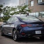 2018 Infiniti Q60 Red Sport 400 review
