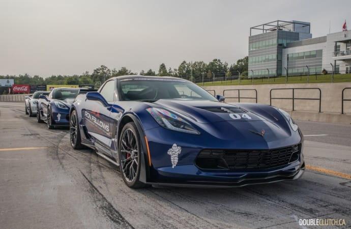 First Drive: 2019 Chevrolet Corvette Z06