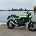 2018 Kawasaki Z900RS Cafe review