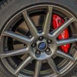 2018 Subaru BRZ Sport-tech RS review