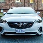 2019 Buick Regal Sportback GS AWD review