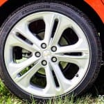 2018 Chevrolet Cruze LT Diesel Hatchback review