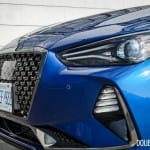 2019 Genesis G70 3.3T Sport review