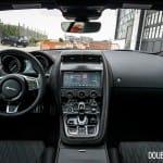 2019 Jaguar F-Type SVR review