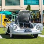Quick Look: Porsche 356 No. 1