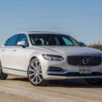 2019 Volvo S90 T8 Inscription review