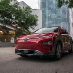 First Drive - 2019 Hyundai Kona Electric review