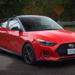 2019 Hyundai Veloster Turbo review
