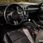 2019 Ford Mustang Bullitt Review review
