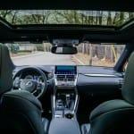 2019 Lexus NX 300 F-Sport AWD review