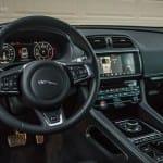2019 Jaguar F-Pace S review