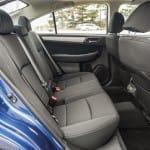 2019 Subaru Legacy 2.5i Touring review