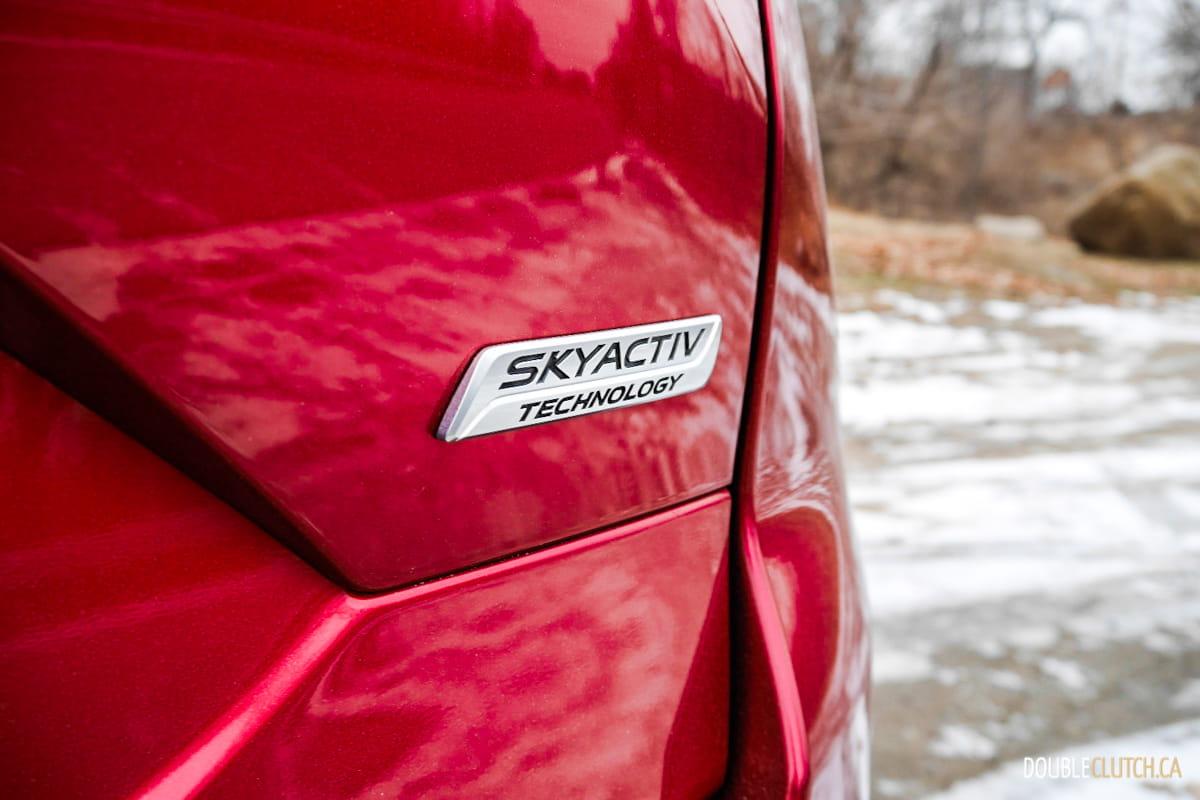 2019 Mazda CX-5 Signature Review | DoubleClutch ca