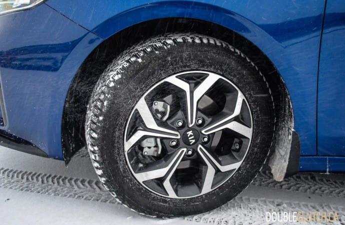 2019 Kia Forte EX review