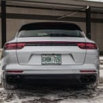 2019 Porsche Panamera Sport Turismo review