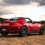 2019 Mazda MX-5 RF Club review