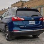 2019 Chevrolet Equinox Diesel Premier review