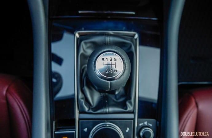 2019 Mazda3 Sport GT review