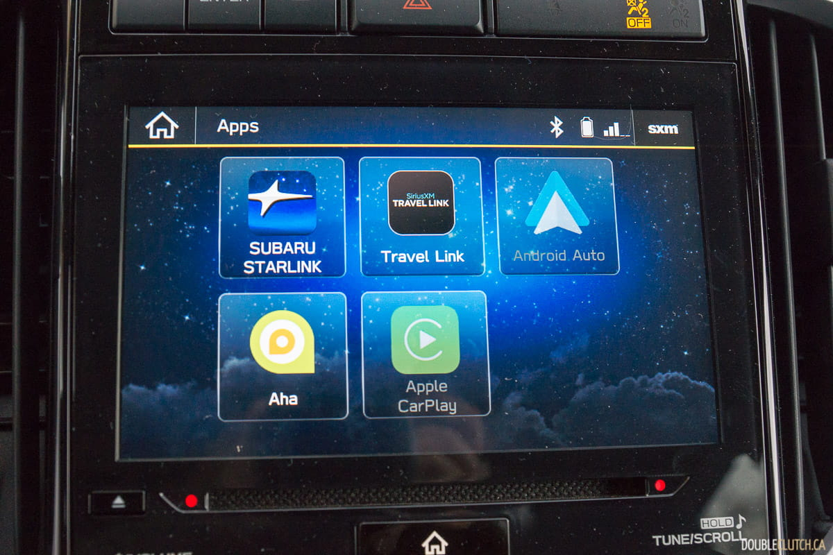 2019 Subaru Ascent Limited Review | DoubleClutch ca