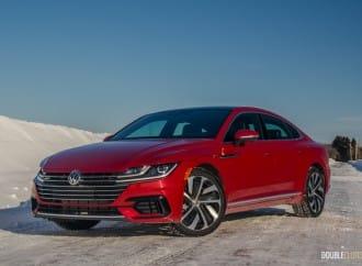 First Drive: 2019 Volkswagen Arteon