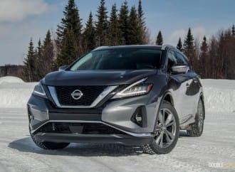 First Drive: 2019 Nissan Murano
