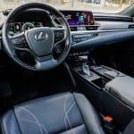 2019 Lexus ES 300h Ultra Luxury review