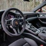 First Drive: 2019 Porsche Panamera GTS review