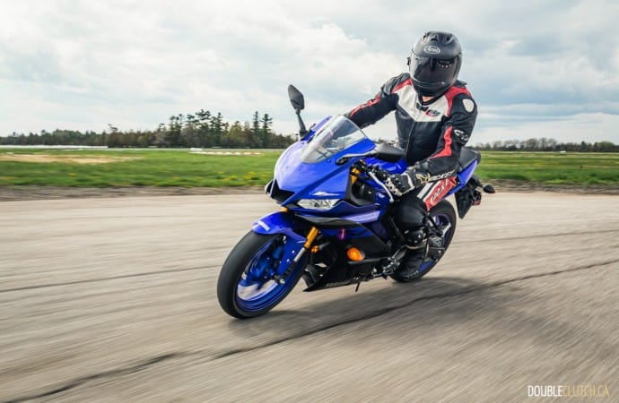 First Ride: 2019 Yamaha YZF-R3