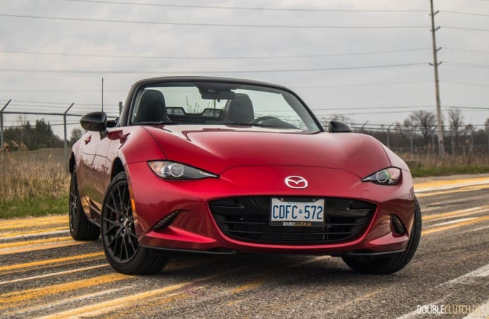 Long-Term Intro: 2019 Mazda MX-5