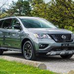2019 Nissan Pathfinder Rock Creek Edition review