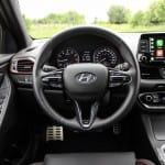 2019 Hyundai Elantra GT N-Line review
