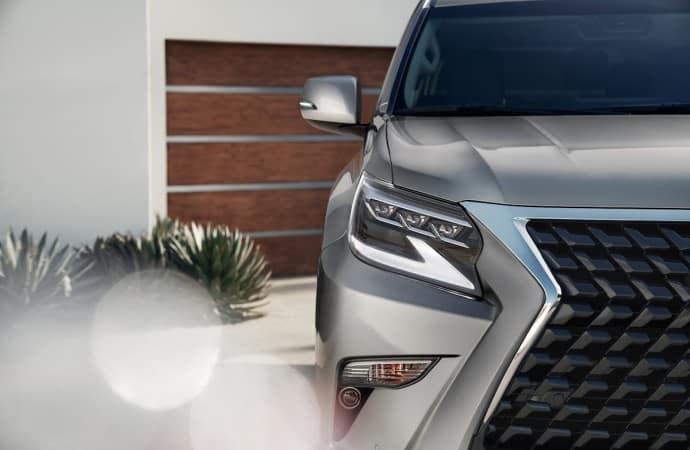 First Look: 2020 Lexus GX 460