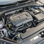 2019 Volkswagen Jetta GLI review