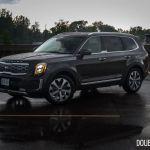 2020 Kia Telluride SX Limited review