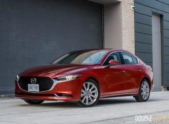 2019 Mazda3 GT AWD