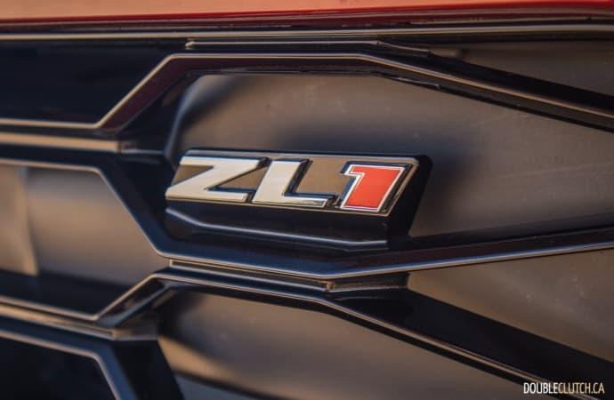 2019 Chevrolet Camaro ZL1 Convertible review