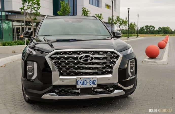 2020 Hyundai Palisade Ultimate review