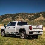 First Drive: 2020 GMC Sierra HD review