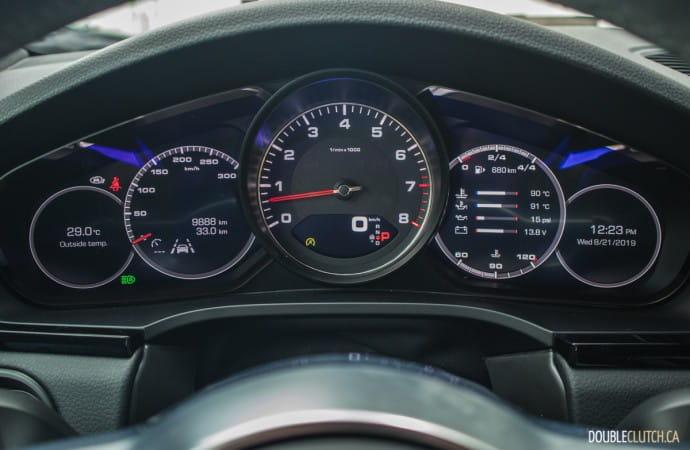 2019 Porsche Cayenne S review